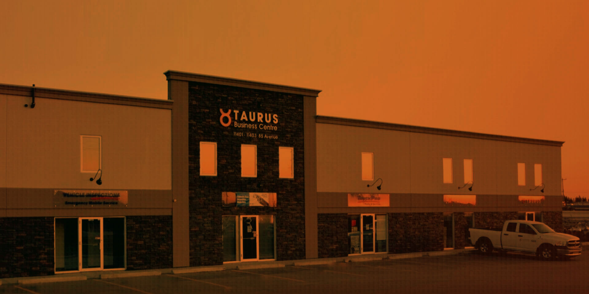 Taurus Commercial Construction Company