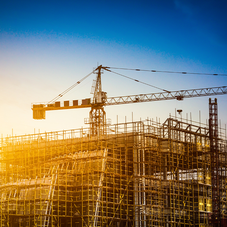 How Commercial And Industrial Construction Sites Differ
