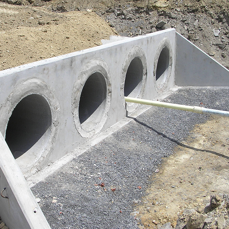 Civil Construction And The Importance of Water Sewage Systems