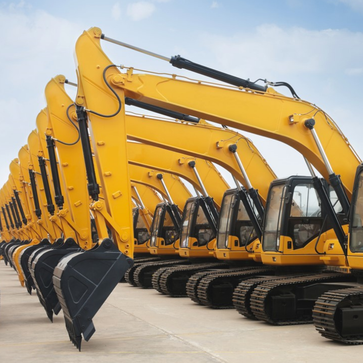 How The Construction Industry Can Benefit From Fleet Management