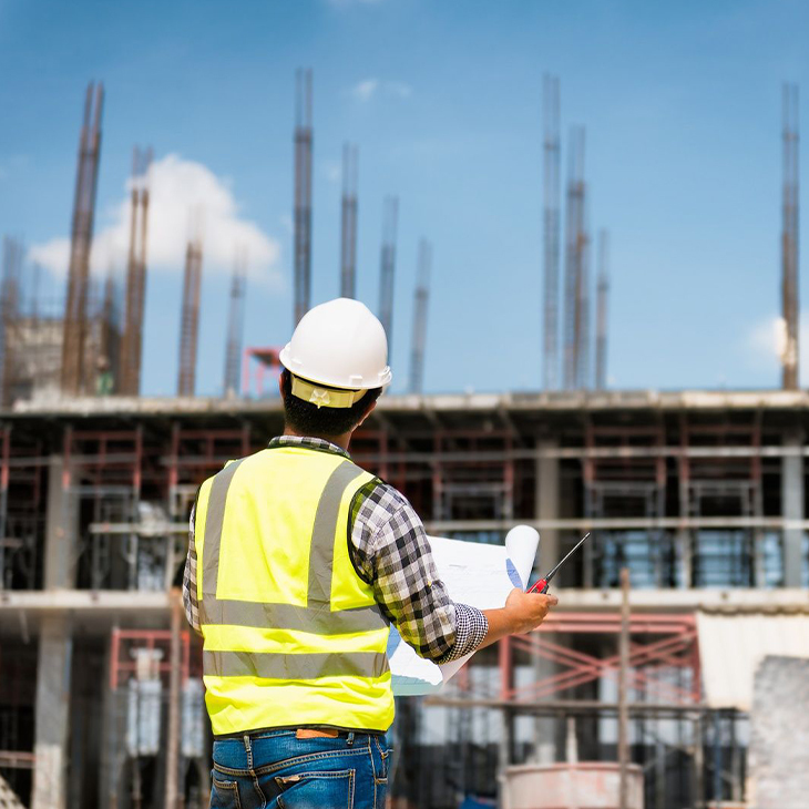 The Significance Of Efficient Site Services For Construction Projects