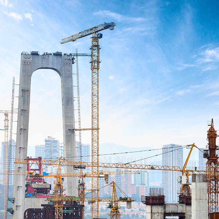 How Material Management Changes The Face Of A Construction Site