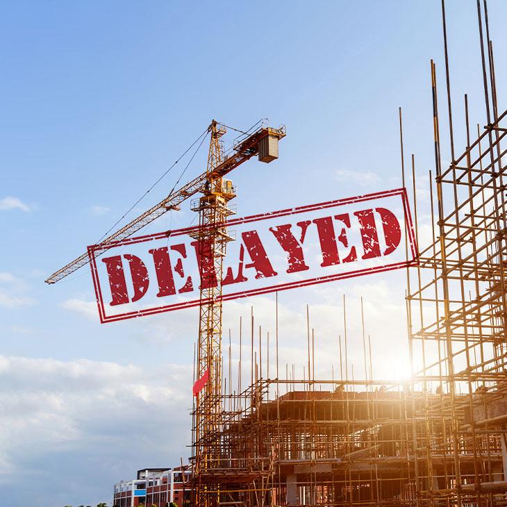 Ways To Avoid Construction Work Schedule Delays