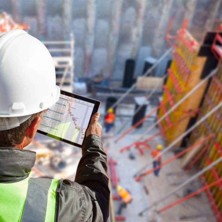 The Impact Of Effective Material Management On Construction Site Performance
