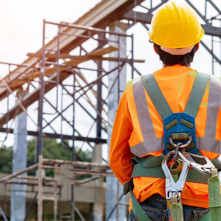 Common Construction Site Risks And How We Can Help You Avoid Them