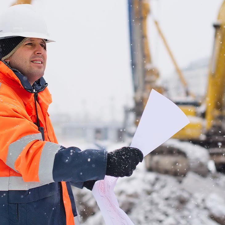 Challenges A General Contractor Faces During Winter