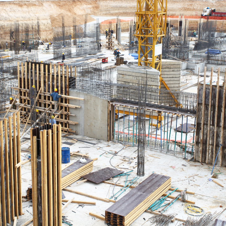 Top 4 Material Management Challenges In The Construction Industry
