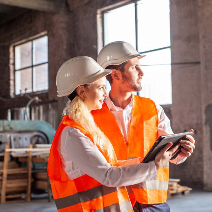 Frequently Asked Questions About Commercial Construction Contractors