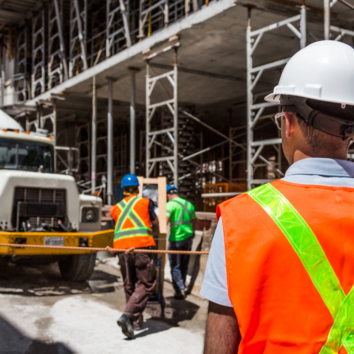 Frequently Asked Questions About Construction Management