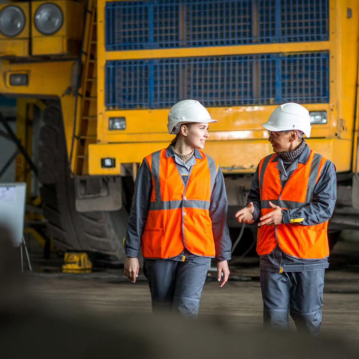 Everything You Need To Know About Construction Fleet Management