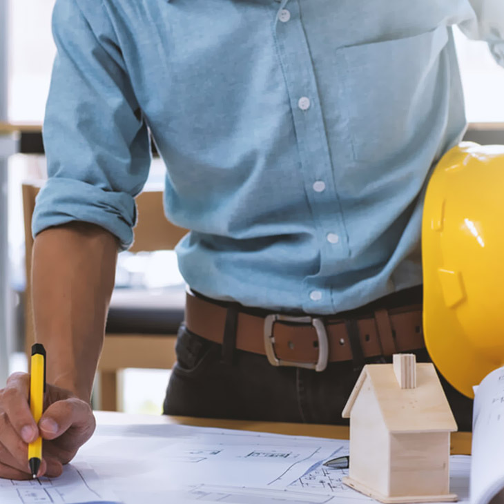 The 4 Essential Qualities Of A Reliable General Contractor