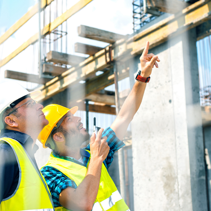 Challenges Faced By Contractors On A Construction Site