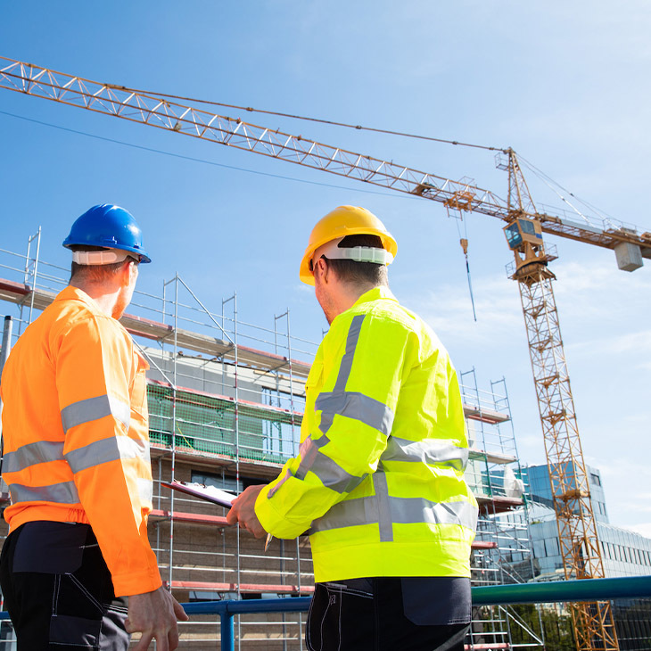 How Can You Improve The Efficiency Of Your Construction Site?