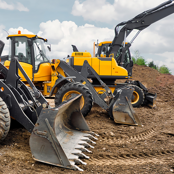 4 Roles And Responsibilities Of A Fleet Manager In Construction