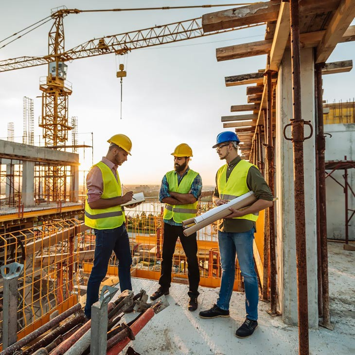 How Can You Improve Material Management On The Construction Site